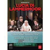 Damrau - Donizetti: Lucia Di Lammermoor