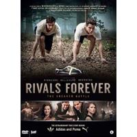 Rivals forever - The sneaker battle (DVD)