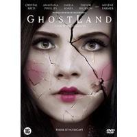 Ghostland (DVD)