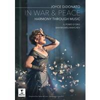 Didonato/Emelyanychev - In War & Peace - Harmony