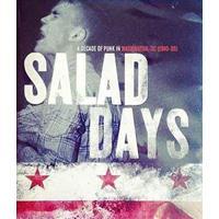 V/A - Salad Days
