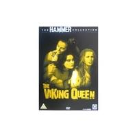 The Viking Queen DVD