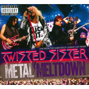 Twisted Sister - Metal Meown