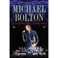 Michael Bolton - Live A/T Royal Albert Hall