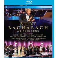 Burt Bacharach - A Life In Song Live A/T Royal Fest