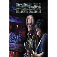 Daryl & John Oates Hall - Live In Dublin 2014