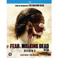 Fear the walking dead - Seizoen 3 (Blu-ray)