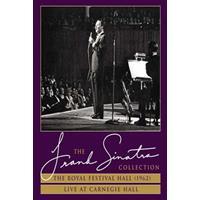 Frank Sinatra - The Royal Festival Hall + Live At T