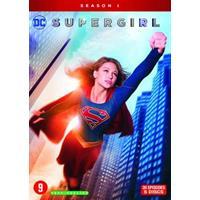 Supergirl - Seizoen 1 (DVD)