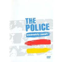 Police-Synchronicity Concert