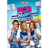 DVD - Rollerdisco vol.1