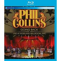 Phil Collins - Going Back - Live At Roseland Ballr