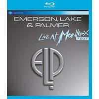 Lake & Palmer Emerson - Live At Montreux 1997