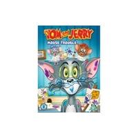 Tom&Jerry Tom And Jerry - Mouse Trouble DVD