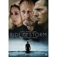 Ride upon the storm - Seizoen 2 (DVD)