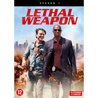 Lethal weapon - Seizoen 1 (DVD)