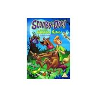 Scooby Doo and The Goblin King DVD