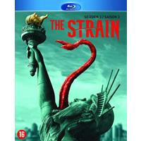 Strain - Seizoen 3 (Blu-ray)
