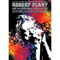 Robert Plant A/T Sensational Space - Live At David Lynchs Festival Of D