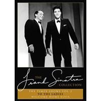 Frank Sinatra - The Timex Shows Vol. 2