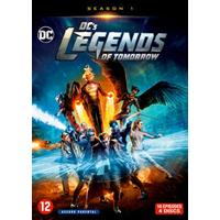 Legends of tomorrow - Seizoen 1 (DVD)