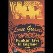 War - Loose Grooves -Funkin' Li