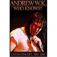 Who Knows? Live 1992-2004