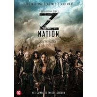 Z nation - Seizoen 2 (DVD)
