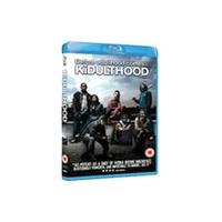 Kidulthood Blu-ray
