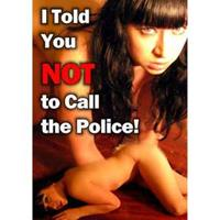 I Told You Not To Call..