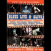 Various - Blues Live & Alive. The Blues Archive Concerts
