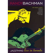 Randy Bachman - Jazz Thing Live In..