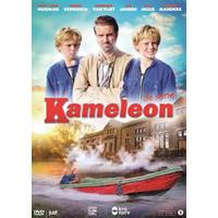 Kameleon (TV serie) (DVD)