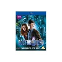 Doctor Who Series 5 Blu-Ray