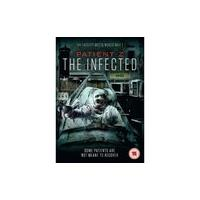 Patient Z - The Infected DVD