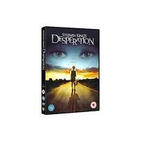 Stephen King's Desperation DVD
