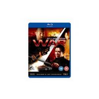War Blu-ray