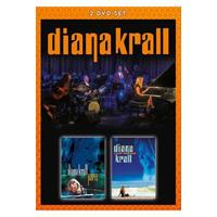 Diana Krall - Live In Paris & Live In Rio