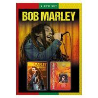 Bob Marley & The Wailers - Catch A Fire + Uprising Live!