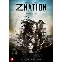Z nation - Seizoen 3 (DVD)