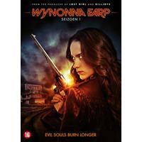 Wynona Earp - Seizoen 1 (DVD)