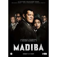 Madiba - Seizoen 1 (DVD)