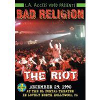 Bad Religion - The Riot (1990)