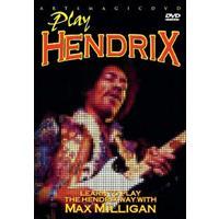 Play Hendrix