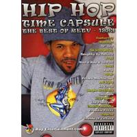 Hip Hop Time Capsule 93