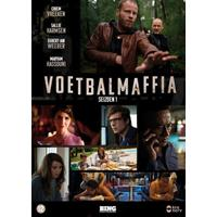 Voetbalmaffia (DVD)