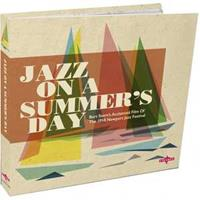 Various - Jazz On A..