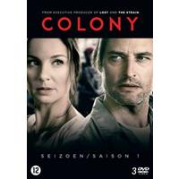 Colony - Seizoen 1 (DVD)