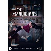 The Magicians - Seizoen 1