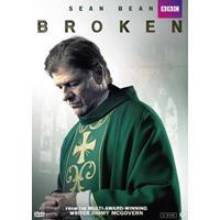 Broken - Seizoen 1